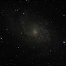 Triangulum Galaxy,                                cardinals1225