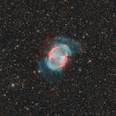 Dumbbell Nebula Messier 27 (HaO3LRGB),                                Alexander Voigt