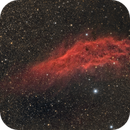 California - NGC 1499,                                casamoci