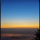 C/2020 F3 (NEOWISE) over Gran Canaria,                                Massimiliano Vesc...