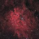 Sharpless 2-86 / NGC 6823,                                herwig_p