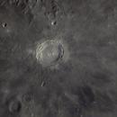 Copernicus und Reinhold in Farbe,                                Spacecadet