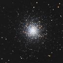 M13: Hercules Cluster (2010),                                Kurt Johnston