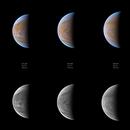 Fresh delivery of Venus clouds ( 1-11.04.2020),                                Łukasz Sujka