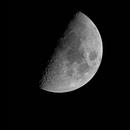 Moon with SW 102/500,                                astromatthias