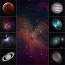 2019 Planets & Beyond (feat. Bortle 9),                                Brett Creider