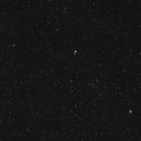 M101 & M51 at 50mm,                                deufrai