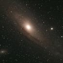 M31-LRVB,                                Sébastien Chaline