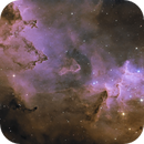 Melotte 15 and a bit of the Heart nebula,                                bits__please