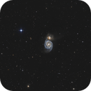 M51,                                F83eric