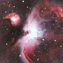 M42,                                Benjamin hartman
