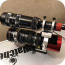 Compact Imagingsetup,                                alphaastro (Rüdiger)