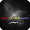 A Journey Through The Electromagnetic Spectrum,                                AstroEdy