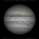 Jupiter - 2016/03/13 4:32 UTC,                                Chappel Astro