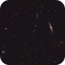 NGC4216, NGC4206, NGC4222,                                Chris Alberts