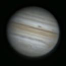 21-10-23 Jupiter,                                Yung-Han Chang