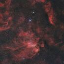 The False Comet Region - HSO,                                Rodrigo Andolfato