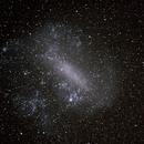 Large megellanic cloud,                                Andy williams