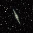 NGC 891,                                apintole