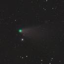 C/2020 F3 (NEOWISE) trifft auf M53,                                Alexander Voigt