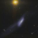 NGC 4747,                                Máximo Bustamante