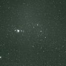Constelação Orion,                                Rômulo Gomes Queiroz
