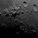 Petit zoom sur la Lune,                                ZlochTeamAstro
