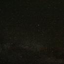 Lyra et Cygnus,                                Spock