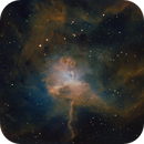 IC 471 - The Spider,                                mr1337