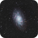 M33,                                julastro
