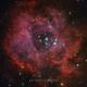 Nebulosa Rosseta,                                Astrofotógrafos