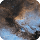 IC 5070,                                ASTRONOMADE