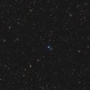 NGC 6543 - Cat Eyes Nebula - Drizzle,                                Jonas Illner