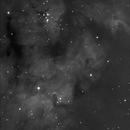NGC 7822,                                Michael Heimbach