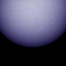 Sun Ca-K 20200405,                                Sergio Alessandrelli