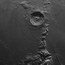 Montes Apenninus, Eratosthenes,                                Uwe Meiling