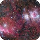 Realm of Orion,                                Adam Block