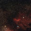 Nebulosa Pellicano,                                MaurizioG
