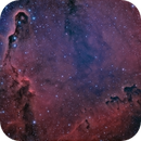 IC 1396 HOO,                                Davy HUBERT