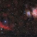 Middle of Orion,                                Maciej Zakrzewski
