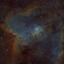 Heart Nebula - SHO,                                Jon Rista