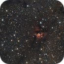 Sharpless 2-187 and other molecular clouds in Cassiopeia,                                Jon Talbot