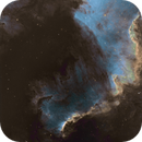 NGC 7000,                                ewa