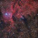 NGC 6188,                                Gabriele Gegenbauer