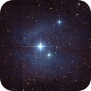 22 Scorpii and IC 4605,                                RCompassi