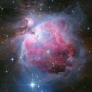 M42 - Orion Nebula,                                starhopper