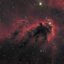LDN1622 VDB62 The Boogie Man Nebula // Dracarys,                                Harel Boren