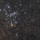 M6 - Butterfly Cluster,                                Ezequiel