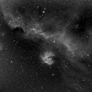 IC 2177 & Gum 1, Ha,                                Stephen Garretson
