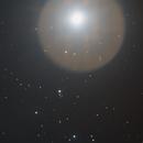 Venus in M 45,                                Skywalker83